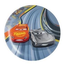 Luminarc Disney Cars 3 Dessert Plate D20cm