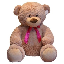 Axiom Teddy Bear Sitting Beige 75cm