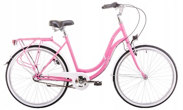 "Romet Angel 3 19"" 26"" Pink 19"