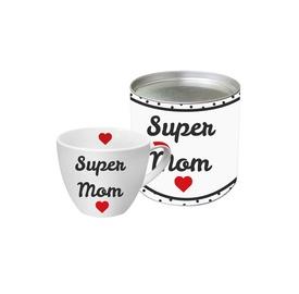 Puodelis Super Mom, 450 ml