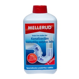 Mellerud Drain Ex Active Gel 1l