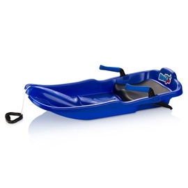 Plastkon SuperJet 41106080 Sledge Blue