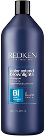 Шампунь Redken Color Extend Brownlights, 1000 мл