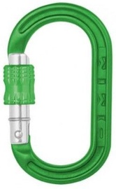 DMM Carabiner XSRE Lock Green