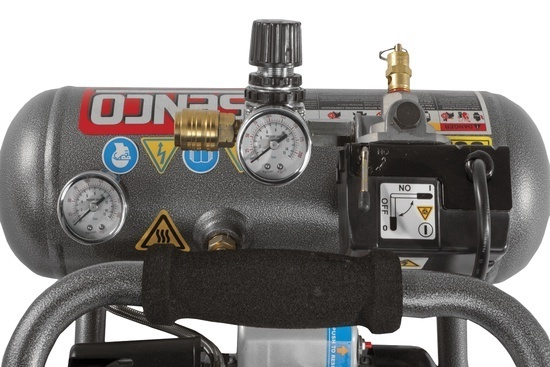 Compressor Senco PC1010
