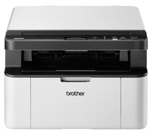 Brother DCP-1610W + 5 Toners