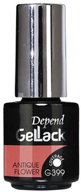 Depend GelLack Antique Flower 5ml