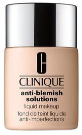 Тонирующий крем Clinique Anti-Blemish Solutions Fresh Ivory, 30 мл