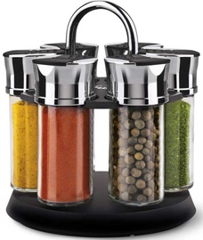 Lamart Spice Jar Set 6pcs