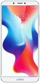 TP-LINK Neffos X9 3/32GB Dual Moonlight Silver