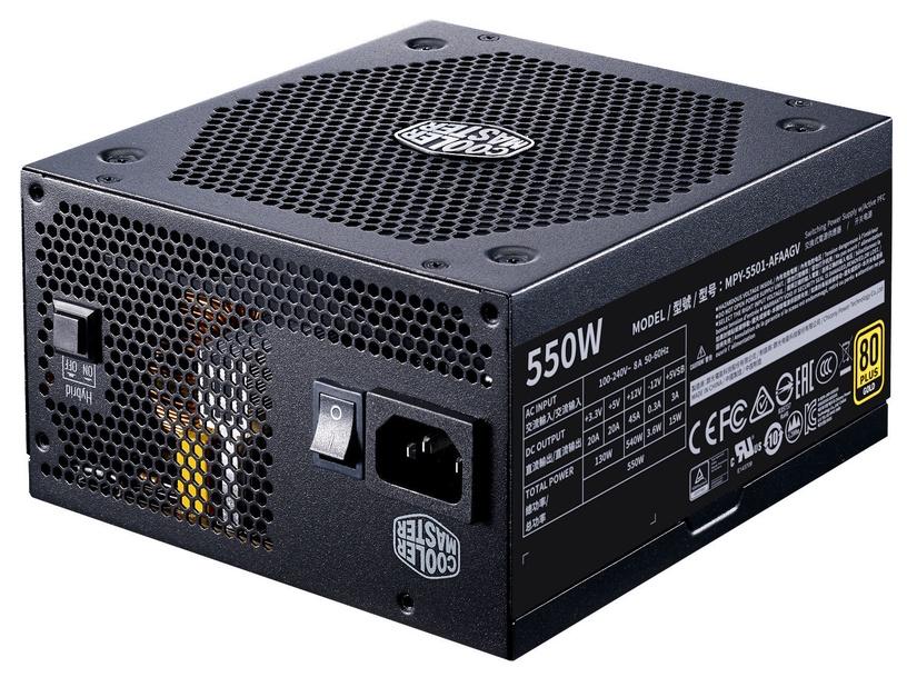 Cooler Master V550 Gold 550W