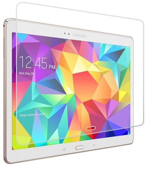 Forever Tempered Glass Extreeme Shock Screen Protector For Samsung T530 Galaxy Tab 4 10.1