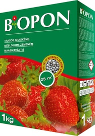 Biopon Strawberry Fertilizer 1kg