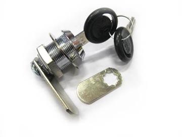 Baldinė spyna Vagner SDH YS103-30, 19 x 30 mm