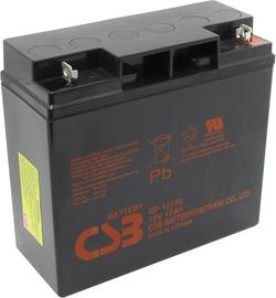 CSB GP12170 12V/17Ah Battery Kit 2