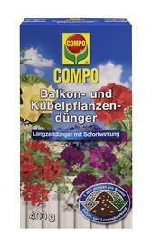 Trąšos balkoniniams augalams ilgo veikimo Compo, 400 g