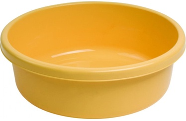 Curver Bowl Round 18L Yellow