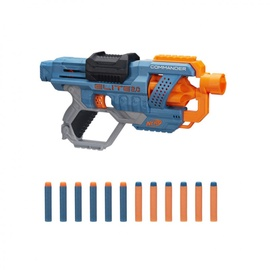 Rotaļlietu ierocis Hasbro Nerf Elite 2.0 Commander RD-6 Blaster E9485