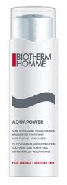 Näokreem Biotherm Homme Aquapower Oligo Thermal Hydrating Care, 75 ml
