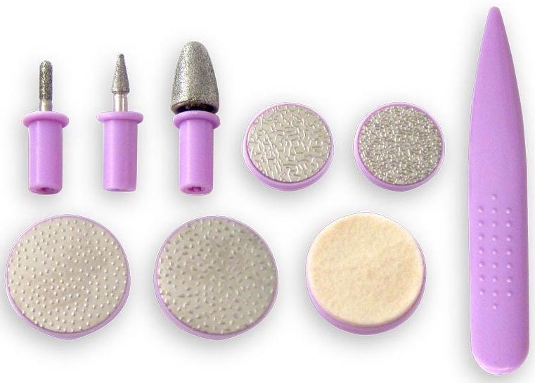 Beper Manicure and Pedicure Set 40.968