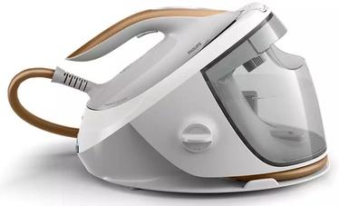 Гладильная система Philips PerfectCare 7000 Series PSG7040/10, белый/серый