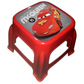 Arditex Plastic Stool Disney Cars WD7975