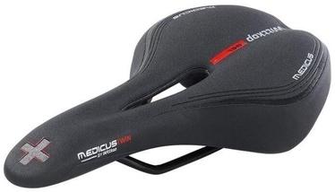 Wittkop Medicus Twin 4.0 Bike Saddle