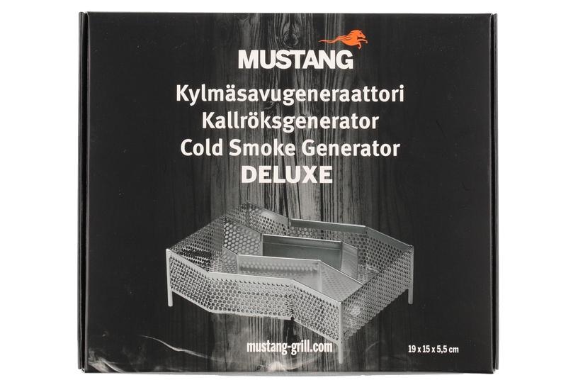Külmsuitsugeneraator Mustang Deluxe