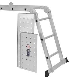 Аксессуары для лестниц HausHalt Stepladder Shelf 403B 4x3