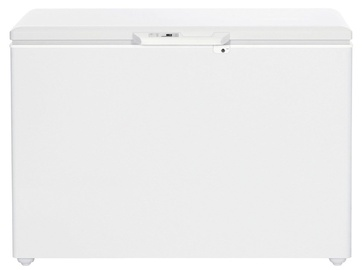 Liebherr GTP 2756 Chest Freezer White