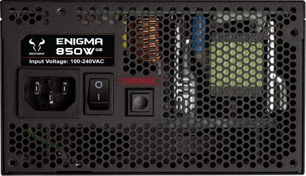 Riotoro Enigma G2 850W