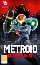 Игра Nintendo Switch Nintendo Metroid Dread