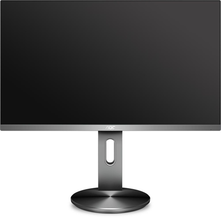 Monitorius AOC I2490PXQU/BT