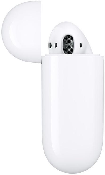 Ausinės Apple AirPods Gen 2, belaidės