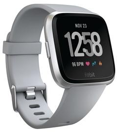 Fitbit Versa Grey / Silver Aluminum