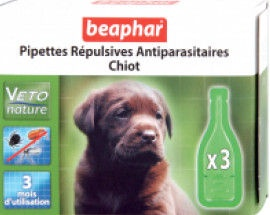 Beaphar Bea Neem Spot On Puppy