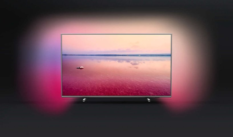 Televizorius Philips 55PUS6754/12 LED