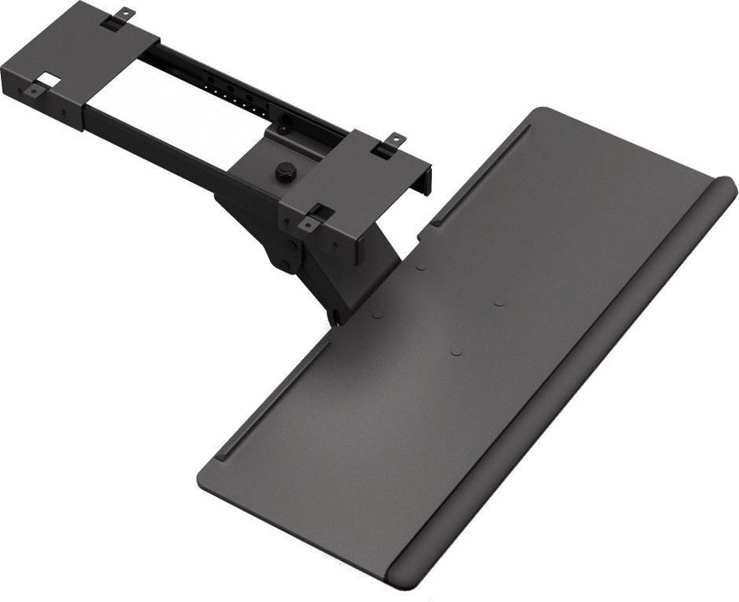 Maclean MC-757 Steel Keyboard Tray