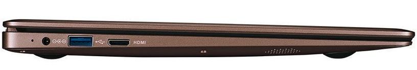 Prestigio SmartBook 141 C3 4/64GB W10H ENG Dark Brown