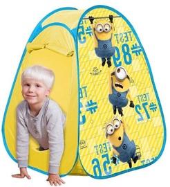 Žaidimų palapinė John Tent Minons Yellow 74244