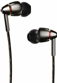 1More Flagship In-Ear Earphones Black