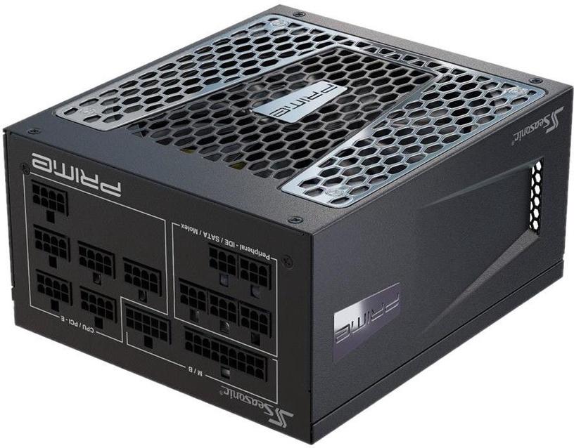 Seasonic Prime TX Series PSU 650W