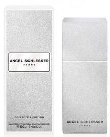 Angel Schlesser Angel Schlesser Femme 100ml EDT Collector Edition