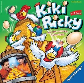 Stalo žaidimas Ravensburger Kiki Ricky R21044