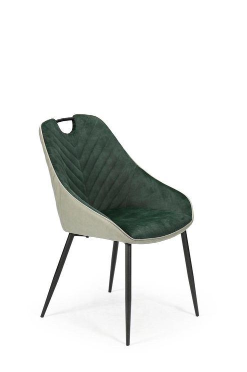 Стул для столовой Halmar K412 Green