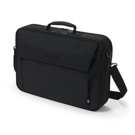 Сумка для ноутбука Dicota Eco Multi Plus Base 14-15.6i, черный, 15-17.3″
