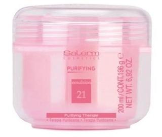 Kaukė plaukams Salerm Purifying Therapy, 200 ml