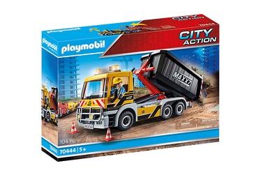Konstruktorius Playmobil City sunkvežimis 70444