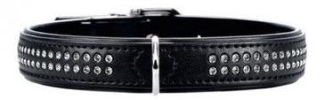 Hunter Collar Modern Deluxe 35 Black