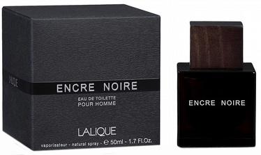 Lalique Encre Noire Men 50ml EDT